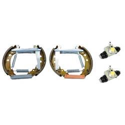 Bremsflüssigkeit - DOT4 - 1Liter - BREMBO