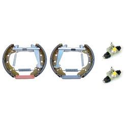 Bremsflüssigkeit - DOT4 - 5Liter - BREMBO