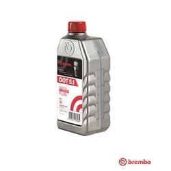 Bremsflüssigkeit - DOT5.1 - 0,5Liter