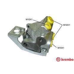 Bremskraftregler - BREMBO