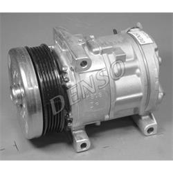Klimakompressor - ORIGINAL DENSO - NEUTEIL - FIAT