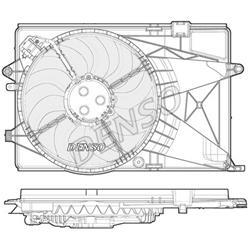 Abgastemperatursensor - BMW