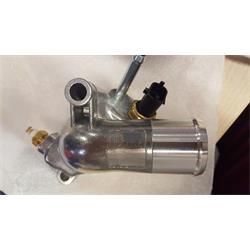 Thermostat, Ölkühlung - WAHLER