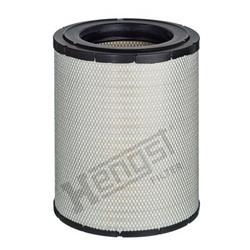 Filter, Arbeitshydraulik - HENGST