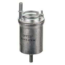 Kraftstofffilter ORIGINAL DELPHI