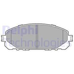 Radbremszylinder  - ORIGINAL Delphi