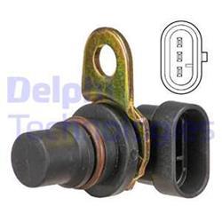 Sensor, Nockenwellenposition - ORIGINAL DELPHI