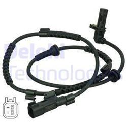 Zubehörsatz Bremsbacken - Hinterachse