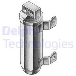 Kondensator/Klimakühler - ORIGINAL DELPHI - Volvo
