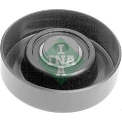 Wasserpumpe + Zahnriemensatz - INA