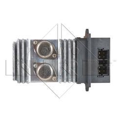 Bedienelement, Klimaanlage - NRF