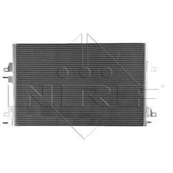 Dichtungssatz, Kompressor - NRF