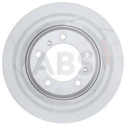 Bremsscheibe - A.B.S.