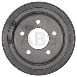 Bremstrommel - A.B.S.