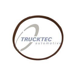Wischarm, Scheibenreinigung - TRUCKTEC AUTOMOTIVE