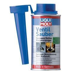 Kraftstoffadditiv Ventil Sauber - LIQUI MOLY - Inhalt: 150 ml