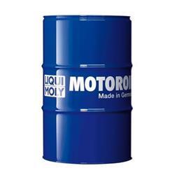 Motoröl LIQUI MOLY - MoS2 Leichtlauf -10W-40 - 60 Liter