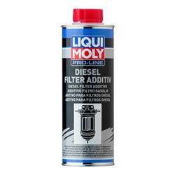 Pro-Line Dieselfilter Additiv - LIQUI MOLY - Inhalt: 500 ml