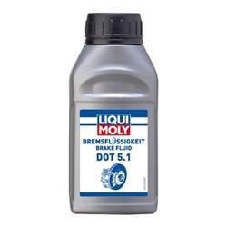 LIQUI MOLY - Bremsflüssigkeit DOT 5.1