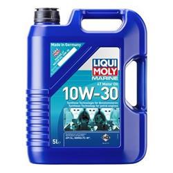 Benzin-Systempflege - LIQUI MOLY