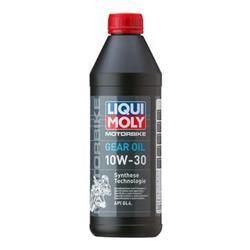 Motorrad Getriebeöl 10W-30 - LIQUI MOLY - 1 Liter