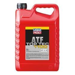 Automatikgetriebeöl Top Tec ATF 1100 - LIQUI MOLY
