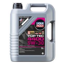 LIQUI MOLY - Top Tec 4400 5W-30 - 5 Liter