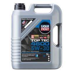 LIQUI MOLY - Top Tec 4600 5W-30 - 5 Liter