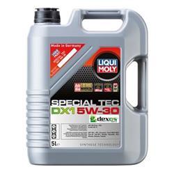 LIQUI MOLY - Special Tec DX1 5W-30 - 5 Liter