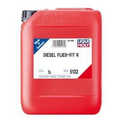 Kraftstoffadditiv - LIQUI MOLY