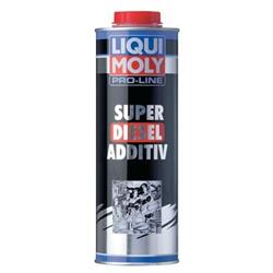Pro-Line Super Diesel Additiv - LIQUI MOLY - 1 Liter