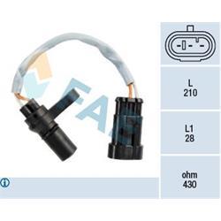 Drehzahlsensor, Automatikgetriebe - FAE