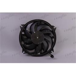Kondensator/Klimakühler inkl. Filtertrockner - VW