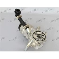 Ladeluftkühler - Ölkühler PKW - Citroen