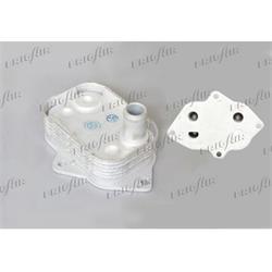 Ladeluftkühler - Ölkühler PKW - Mercedes
