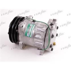 Klimakompressor - Nachbau