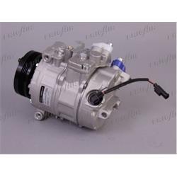 Klimakompressor - Nachbau - BMW