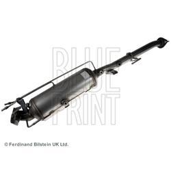 Ruß-/Partikelfilter, Abgasanlage - BLUEPRINT