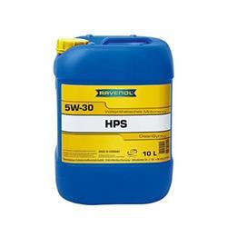 Motoröl - RAVENOL HPS SAE 5W-30 - 10 Liter