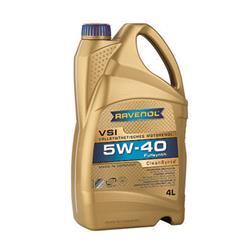 Motoröl - RAVENOL VSI SAE 5W-40 - 4 Liter
