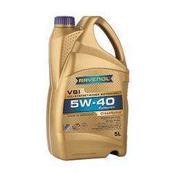 Motoröl - RAVENOL VSI SAE 5W-40 - 5 Liter