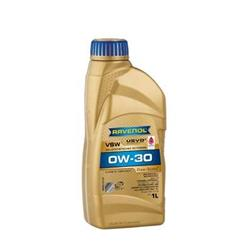 Motoröl - RAVENOL VSW SAE 0W-30 - 1 Liter