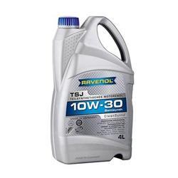 RAVENOL TSJ SAE 10W-30 - 4 Liter