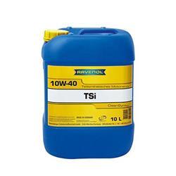 RAVENOL TSI SAE 10W-40 - 10 Liter