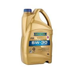 Motoröl - RAVENOL FO SAE 5W-30 - 4 Liter