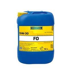 Motoröl - RAVENOL FO SAE 5W-30 - 10 Liter