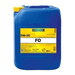 Motoröl - RAVENOL FO SAE 5W-30 - 20 Liter