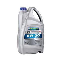 Motoröl - RAVENOL HPS SAE 5W-30 - 5 Liter
