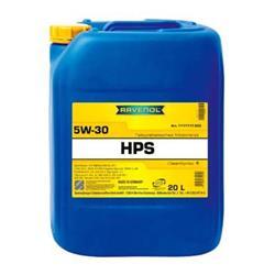 Motoröl - RAVENOL HPS SAE 5W-30 - 20 Liter