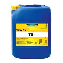 RAVENOL TSI SAE 10W-40 - 20L